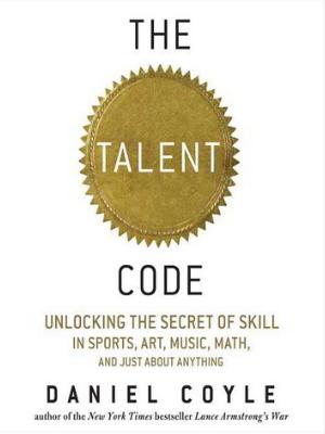 Efektywność osobista książki: The Talent Code