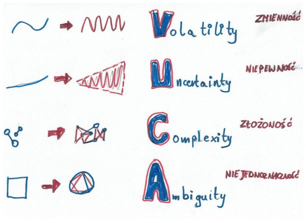 Świat VUCA