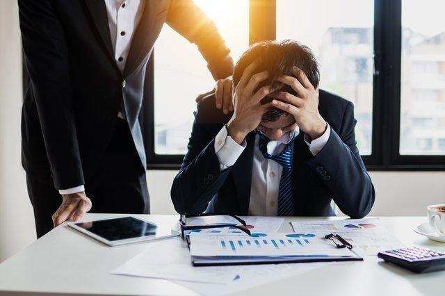 Zarządzanie zespołem - złe zarządzanie zespołem